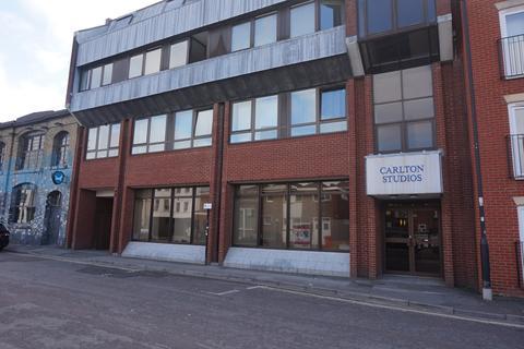 2 bedroom flat to rent - Carlton Studios, Upper Banister Street,