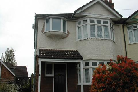 3 bedroom detached house to rent - Welbeck Avenue,