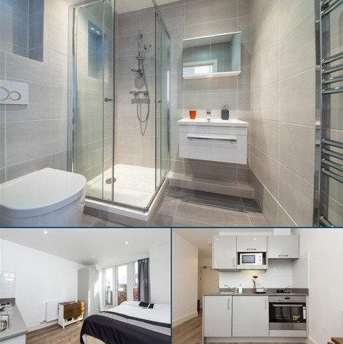 1 bedroom flat to rent - Kilburn High Road, London NW6
