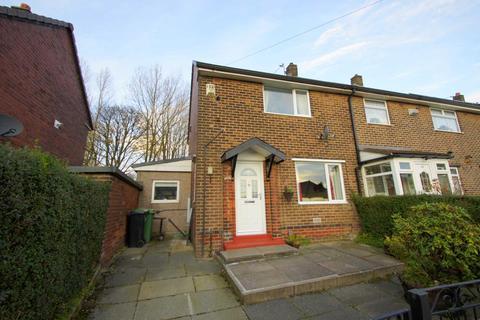 2 bedroom end of terrace house for sale - Brunswick Avenue, Horwich