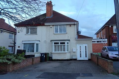 2 bedroom semi-detached house for sale - Lincoln Road North, Olton, Solihull