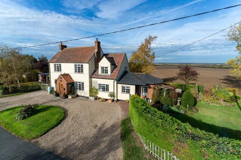 4 bedroom detached house for sale - Purleigh, Essex