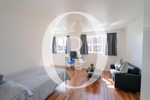 Studio to rent - City Centre Student Studio Apartment