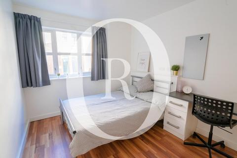 1 bedroom apartment to rent - One Bedroom City Centre Student Apartment