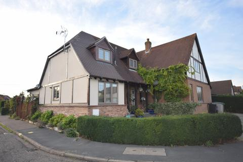 5 bedroom detached house for sale - Nipsells Chase, Mayland, Chelmsford, Essex, CM3