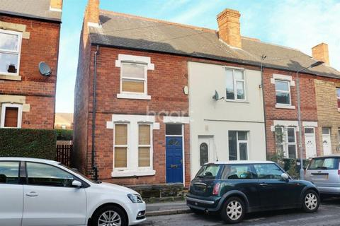 3 bedroom end of terrace house for sale - Duke Street, Arnold, NG5