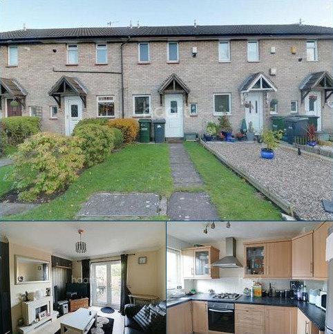2 bedroom terraced house for sale - Stockdale Close, Warren Hill, Nottingham.
