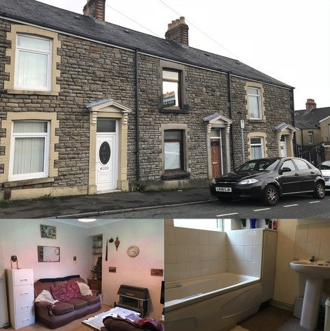 2 bedroom terraced house for sale - Odo Street, Hafod, Swansea SA1