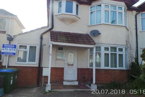 7 bedroom semi-detached house to rent - Student Property - Merton Road