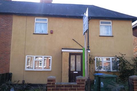 4 bedroom semi-detached house to rent - Broadlands Road
