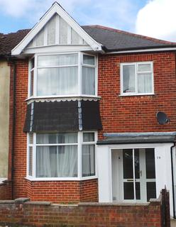 5 bedroom semi-detached house to rent - Student Property - Sirdar Road