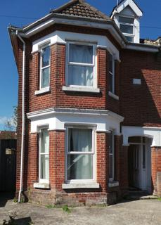 8 bedroom semi-detached house to rent - Student Property - Alma Road