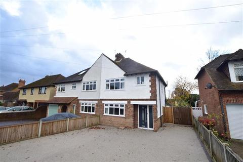 3 bedroom semi-detached house for sale - Shirley Way, Bearsted, Maidstone, Kent