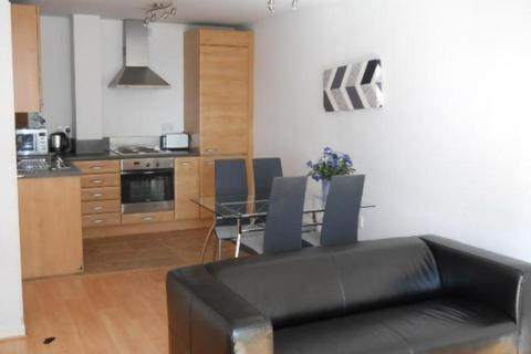1 bedroom flat to rent - The Ripley, Aspect 14, Elmwood Lane, Leeds, LS2 8WG