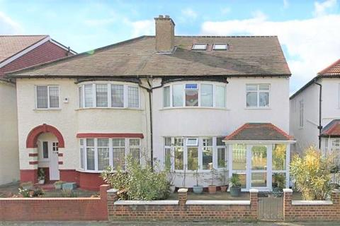 5 bedroom semi-detached house for sale - Second Avenue, W3 7RX