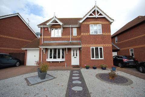 5 bedroom detached house for sale - Frating, Colchester