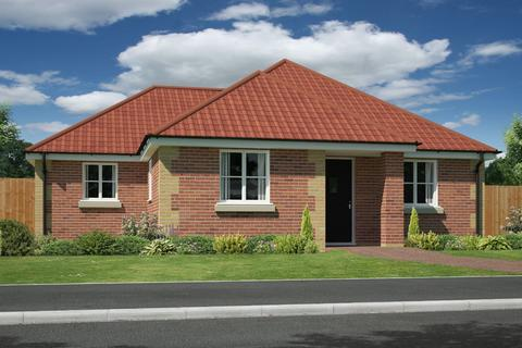 3 bedroom detached bungalow for sale - Plot 19, Orchard Gardens, Kirby Cross, Frinton-on-Sea