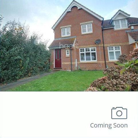 3 bedroom semi-detached house to rent - Morton Close, ME15