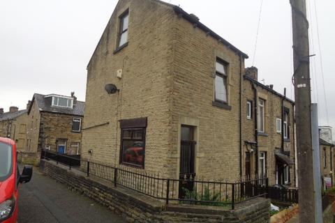 2 bedroom terraced house to rent - Westminster Terrace, Bradford BD3