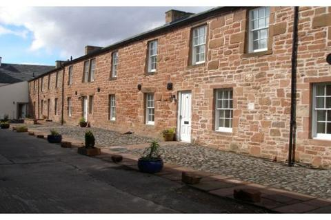 2 bedroom terraced house to rent - Hares Den, annan DG12