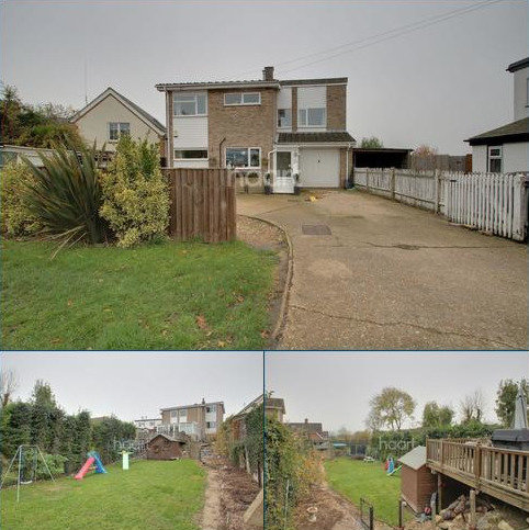 4 bedroom detached house for sale - High Street, Sutton