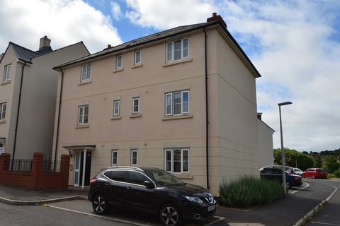 2 bedroom ground floor flat for sale - Roscoff Road, Dawlish