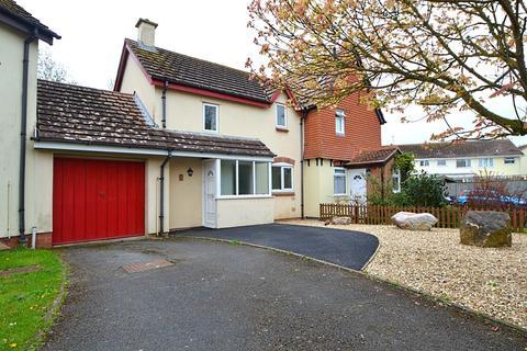 2 bedroom semi-detached house for sale - Heywoods Drive, Starcross