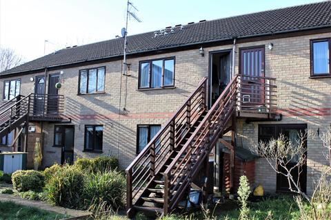 1 bedroom flat to rent -  Amber Court, Peverel Road, Cambridge, CB5