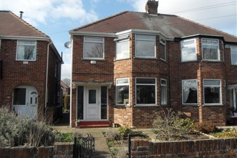3 bedroom semi-detached house to rent - Gorton Road, Willerby, East Yorkshire
