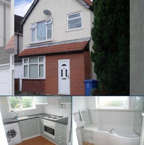 1 bedroom flat to rent - Boxalls Lane, Aldershot GU11