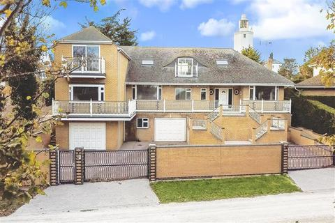 6 bedroom detached house for sale - North Foreland Avenue, Broadstairs, Kent