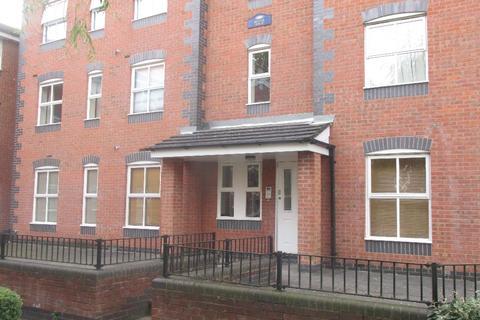 2 bedroom apartment to rent - Drapersfield