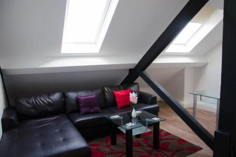 5 bedroom flat to rent - 5 Bed Flat (Shared), 10 Albion Street, Leicester, LE1 6GB