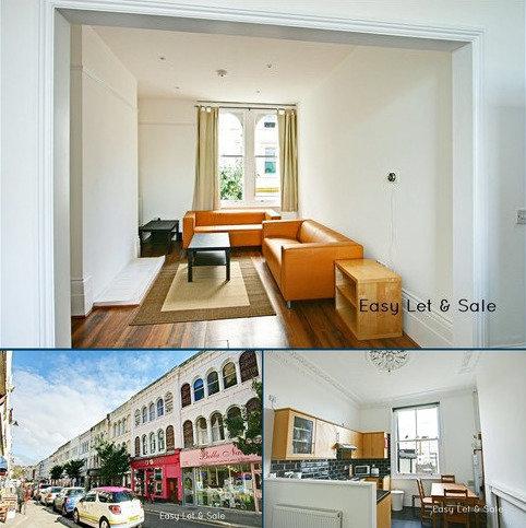 1 bedroom flat share to rent - Kings Road, St. Leonards-on-Sea