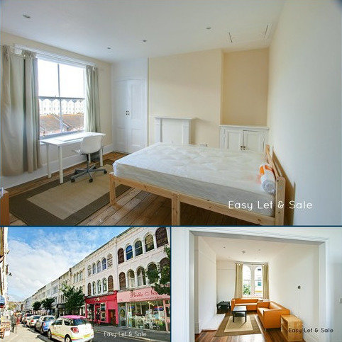 Flat share to rent - Kings Road, St. Leonards-on-Sea