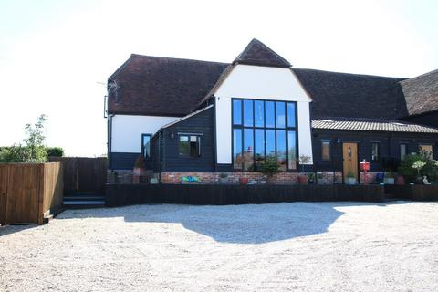 3 bedroom barn conversion for sale - Stortford Road, Dunmow