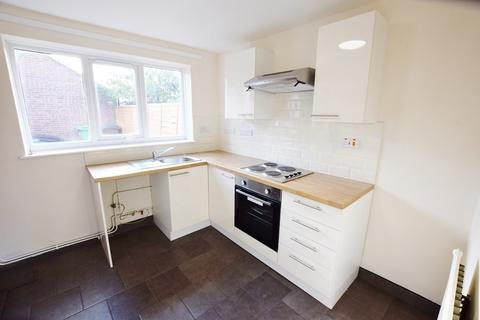 2 bedroom end of terrace house to rent - Park Court, Nottingham