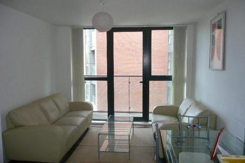 1 bedroom flat to rent - Quebec Building, Bury Road, Salford, M3 7DU