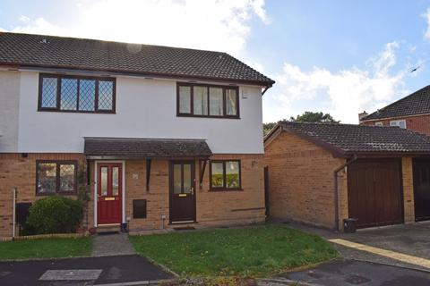 2 bedroom semi-detached house to rent - Chestnut Close, Woodlands, Sandford, Wareham BH20