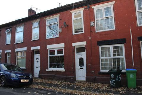 2 bedroom terraced house for sale - Holborn Street, Brimrod, Rochdale
