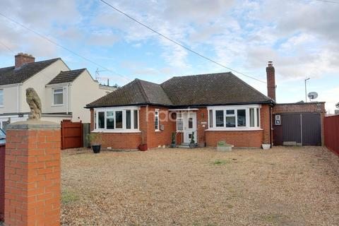 4 bedroom bungalow for sale - High Road, Wisbech St Mary