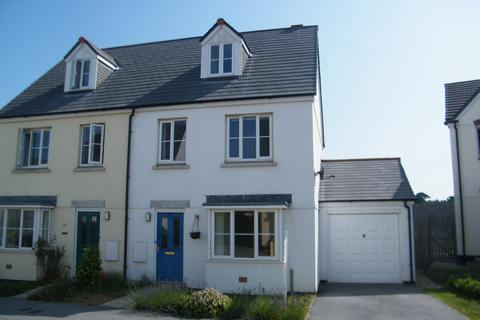 3 bedroom semi-detached house to rent - FALMOUTH,Cornwall