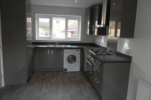 3 bedroom detached house to rent - Savant Way, Off Brewer Street, WS2 8BT