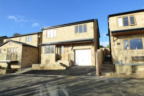 4 bedroom detached house for sale - Meadow Gate, Idle, Bradford, BD10