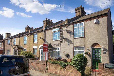2 bedroom terraced house to rent - St Albans Road, Dartford, Kent