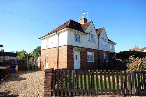 2 bedroom semi-detached house for sale - Wordsworth Road, Horfield, Bristol, BS7