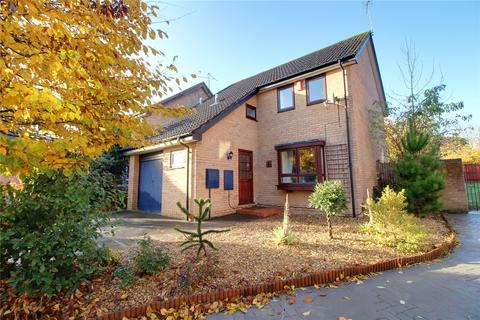 4 bedroom detached house for sale - Hutton Close, Earley, Reading, Berkshire, RG6