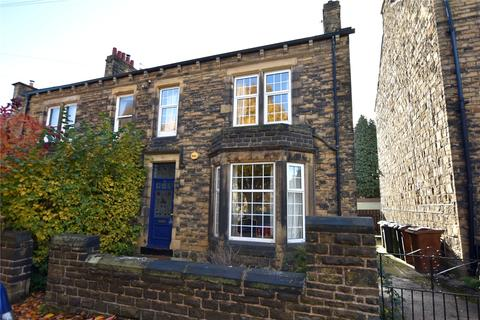 4 bedroom semi-detached house for sale - Crawshaw Avenue, Pudsey, West Yorkshire