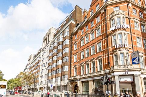 Studio to rent - Woburn Place, Bloomsbury, WC1H