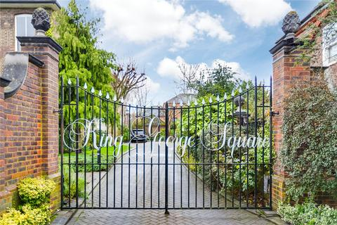 4 bedroom terraced house to rent - King George Square, Richmond, Surrey